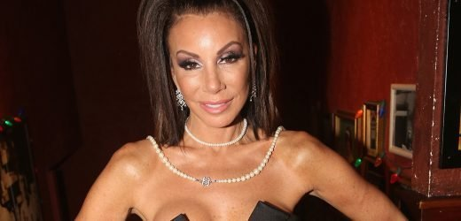 Cars, diamonds, a boat: Inside Danielle Staub's luxurious Christmases