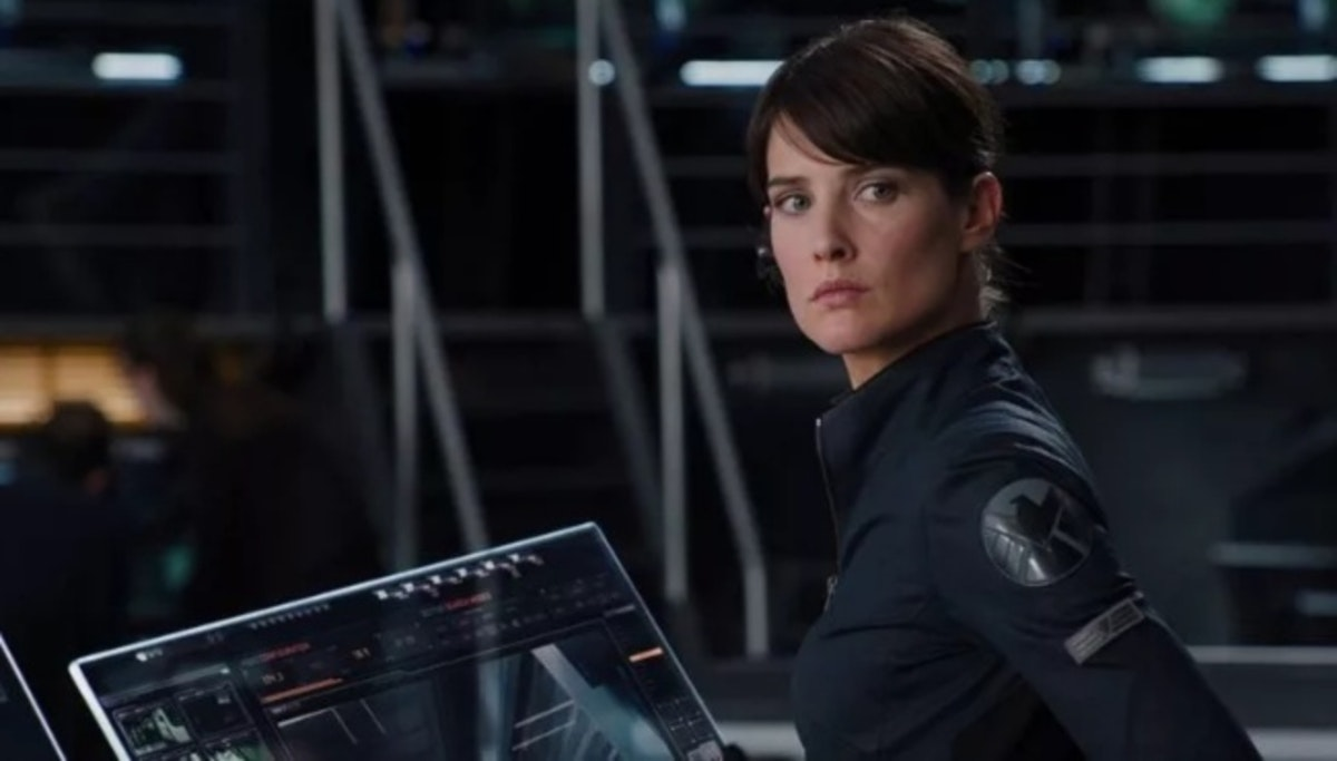 Will Maria Hill Be In 'Avengers 4'? Cobie Smulders Will Give You Hope – EXCLUSIVE
