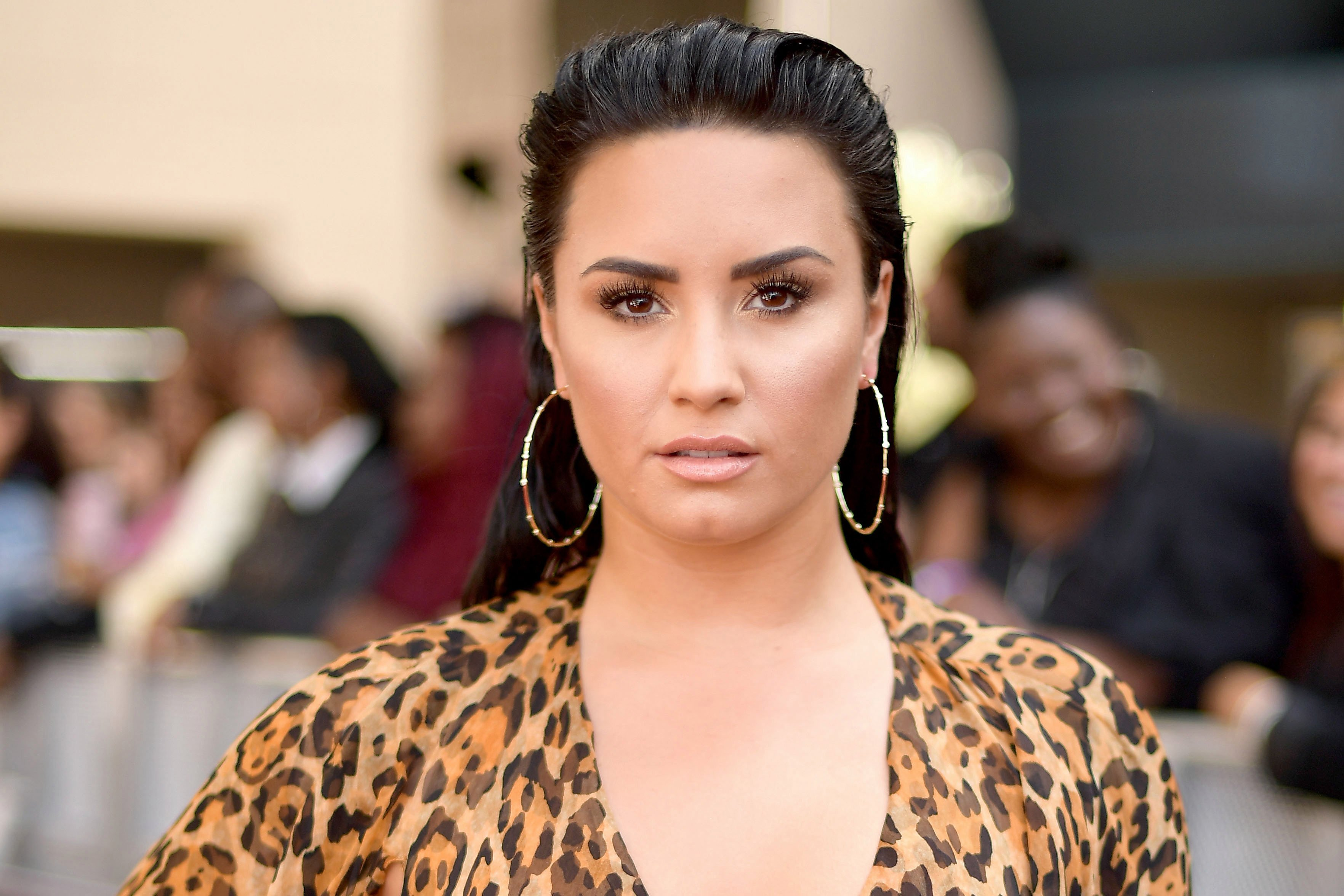 Demi Lovato sounds off on rumors, tabloids in Twitter rant