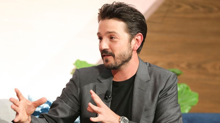 Remote Controlled: 'Narcos: Mexico' Star Diego Luna Talks Drug War, Corruption