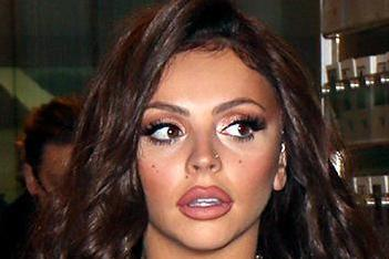 Little Mix's Jesy Nelson slammed by anti-violence campaigners over gun tattoo
