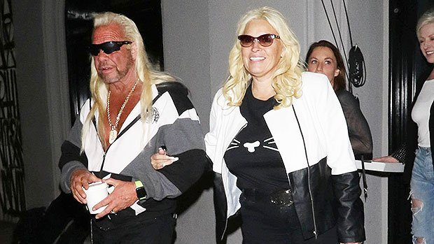 Dog The Bounty Hunter Reveals Wife Left Hospital Against Doctor's Advice: 'She Was Adamant'