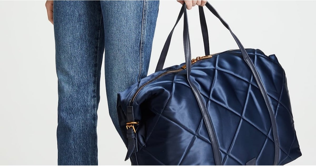 These 17 Stylish Travel Bags Prove You Don't Have to Sacrifice Fashion For Function