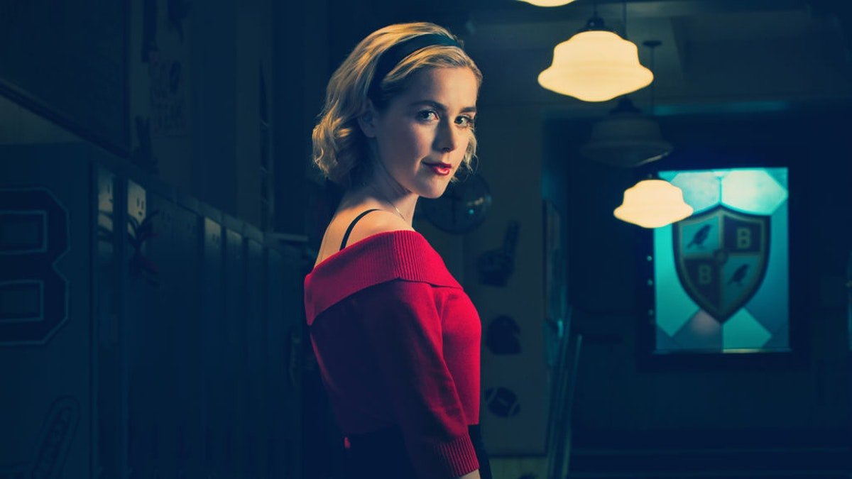 'The Chilling Adventures of Sabrina' Character You Are, According To Your Zodiac Sign