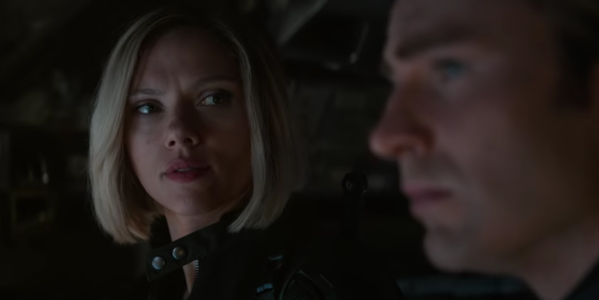 So Many Hints In The 'Avengers: Endgame' Trailer Support This Major Theory