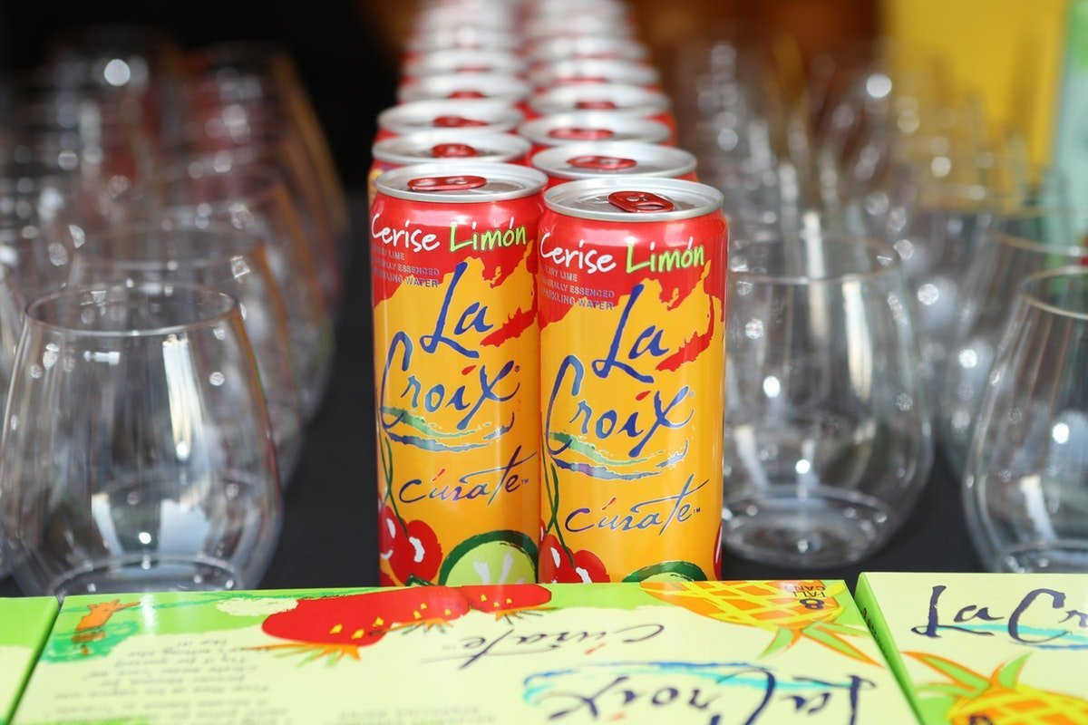 Emily On Tinder Matched With Both A LaCroix Thief & The Victim & It's Amazing