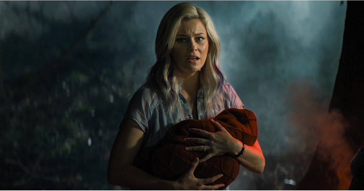 BrightBurn's Trailer Introduces a Supervillain Origin Story With a Horrifying Twist