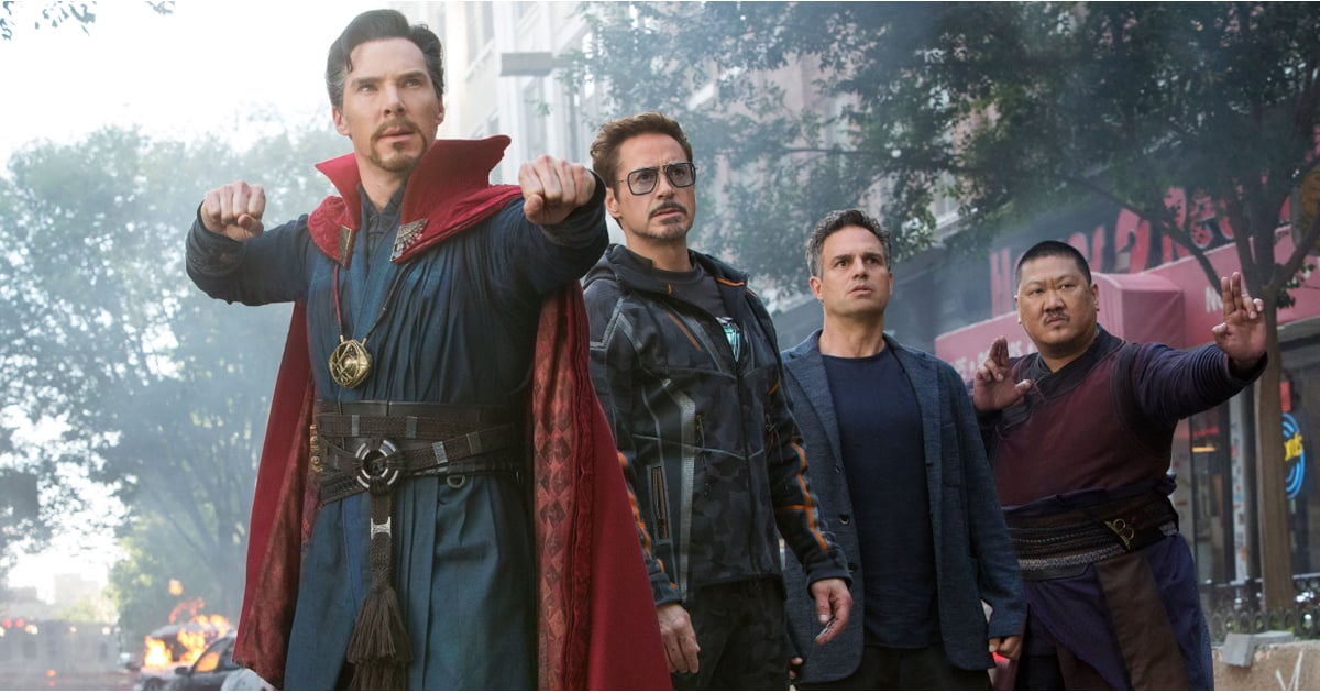 Because Marvel Is Always Thinking Ahead, We've Actually Heard the Avengers 4 Title Before