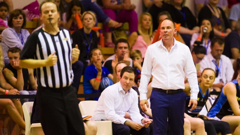 WNBL boss slams referee abuse but Capitals could fight record fine