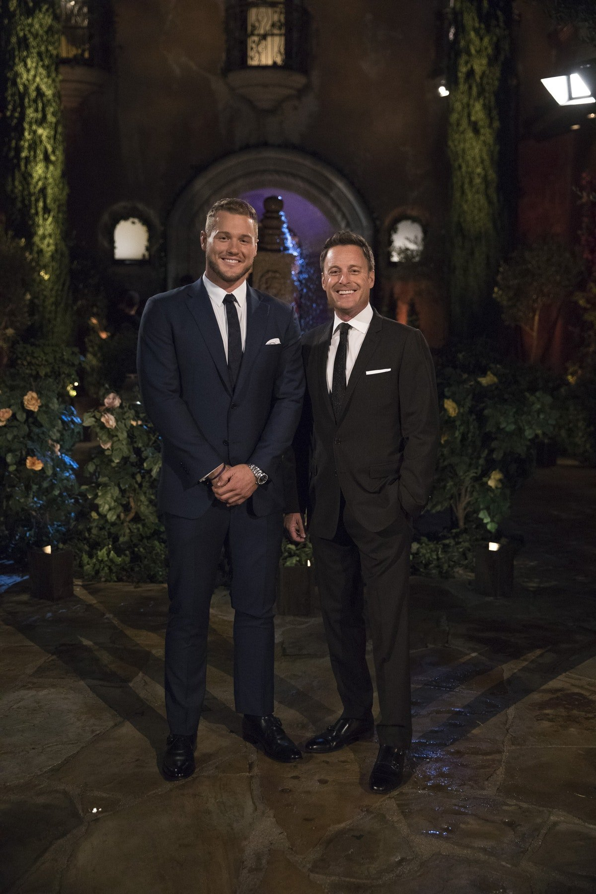 Colton Is Channeling The '40 Year-Old Virgin' In The New 'Bachelor' Promo & It's A Choice