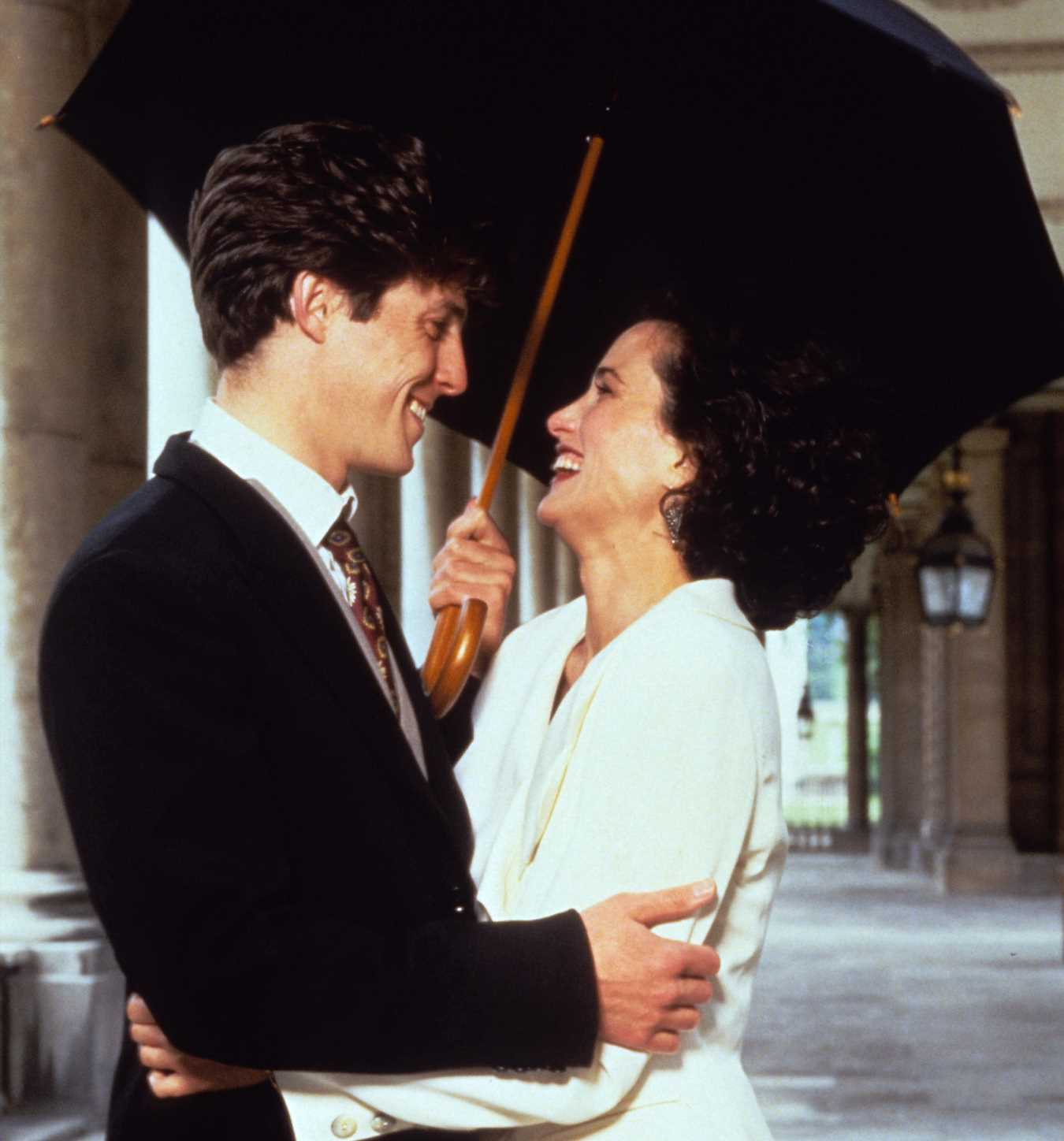 Hugh Grant, Andie MacDowell and the Cast of Four Weddings and a Funeral to Reunite for Charity