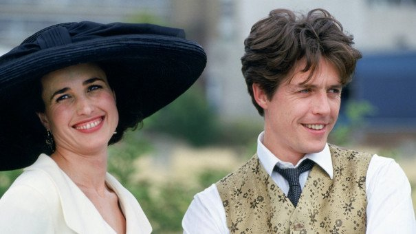 'Four Weddings And A Funeral' Cast And Creators To Reunite After 25 Years For Red Nose Day Short Film
