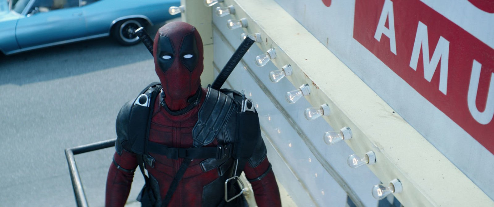 Deadpool 2's post-credits sequence almost featured a new X-Force scene