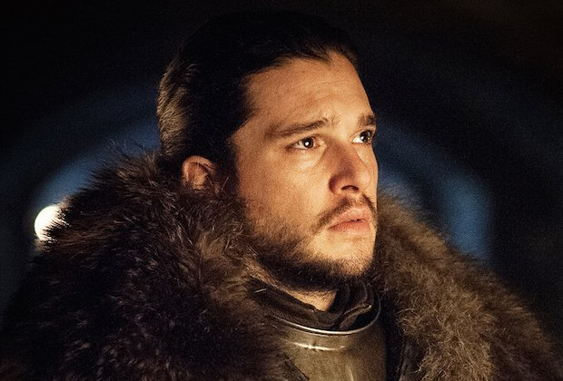 Game of Thrones' Kit Harington Nixes Spinoff Involvement: 'Not On Your Life'