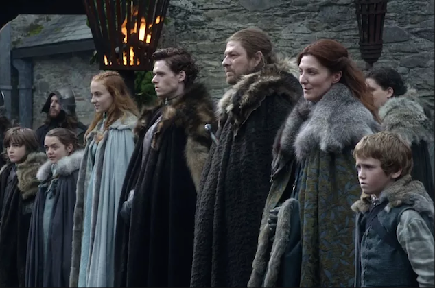 Game of Thrones: Which Cast Member Won't Be Part of the Reunion Special?