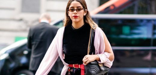 This Was the Best Selling Purse on Net-A-Porter in 2018