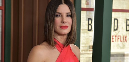 Sandra Bullock Opens Up About Losing Her Dad and Her Dogs in a Matter of Weeks