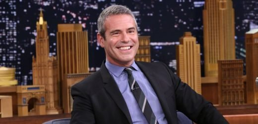 Andy Cohen Just Announced That He's Expecting a Baby!