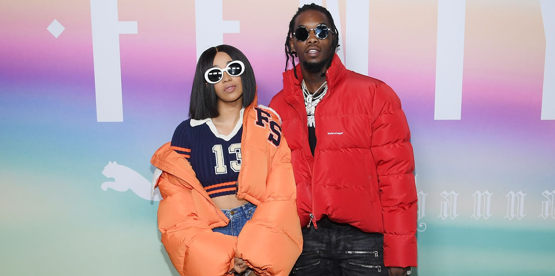 Cardi B Reveals She and Offset Have Broken Up in Shocking Statement