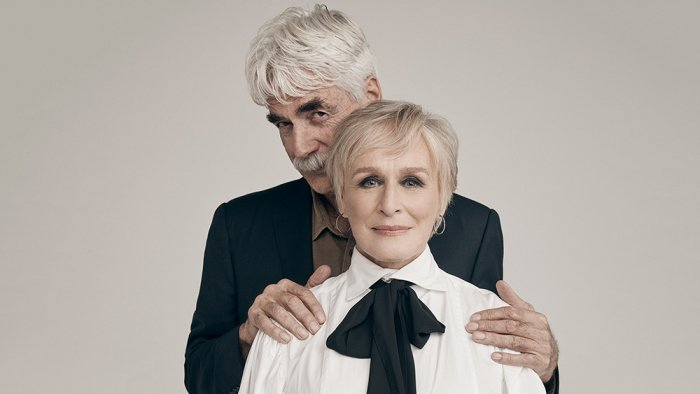 Glenn Close and Sam Elliott on the Power of Small Roles and the Allure of Westerns
