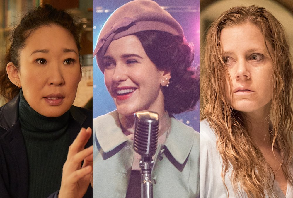 Golden Globes 2019 TV Predictions: Bold Picks in Every Category