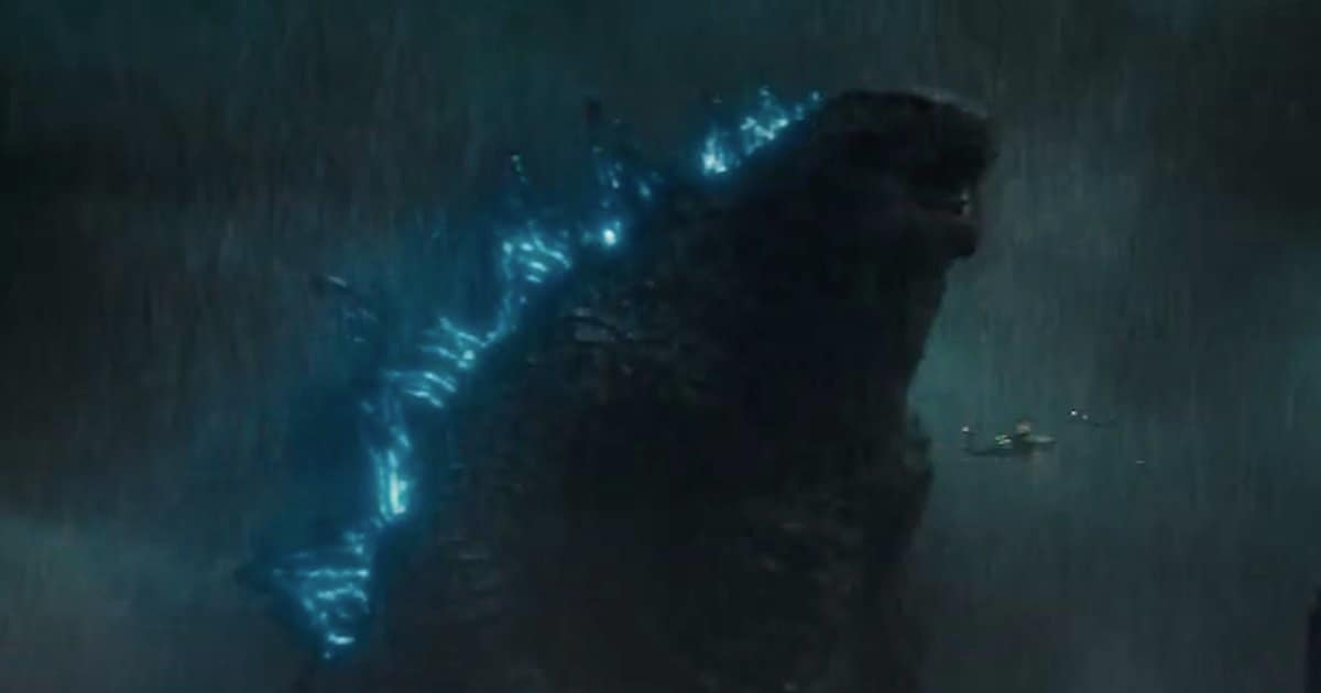 New 'Godzilla: King of the Monsters' Trailer Treats Fans to Glorious Glimpses of Beastly Beatdowns