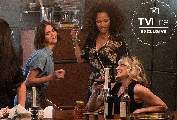 Good Trouble: The Moms Visit Their Fosters Kids — 2019 FIRST LOOK