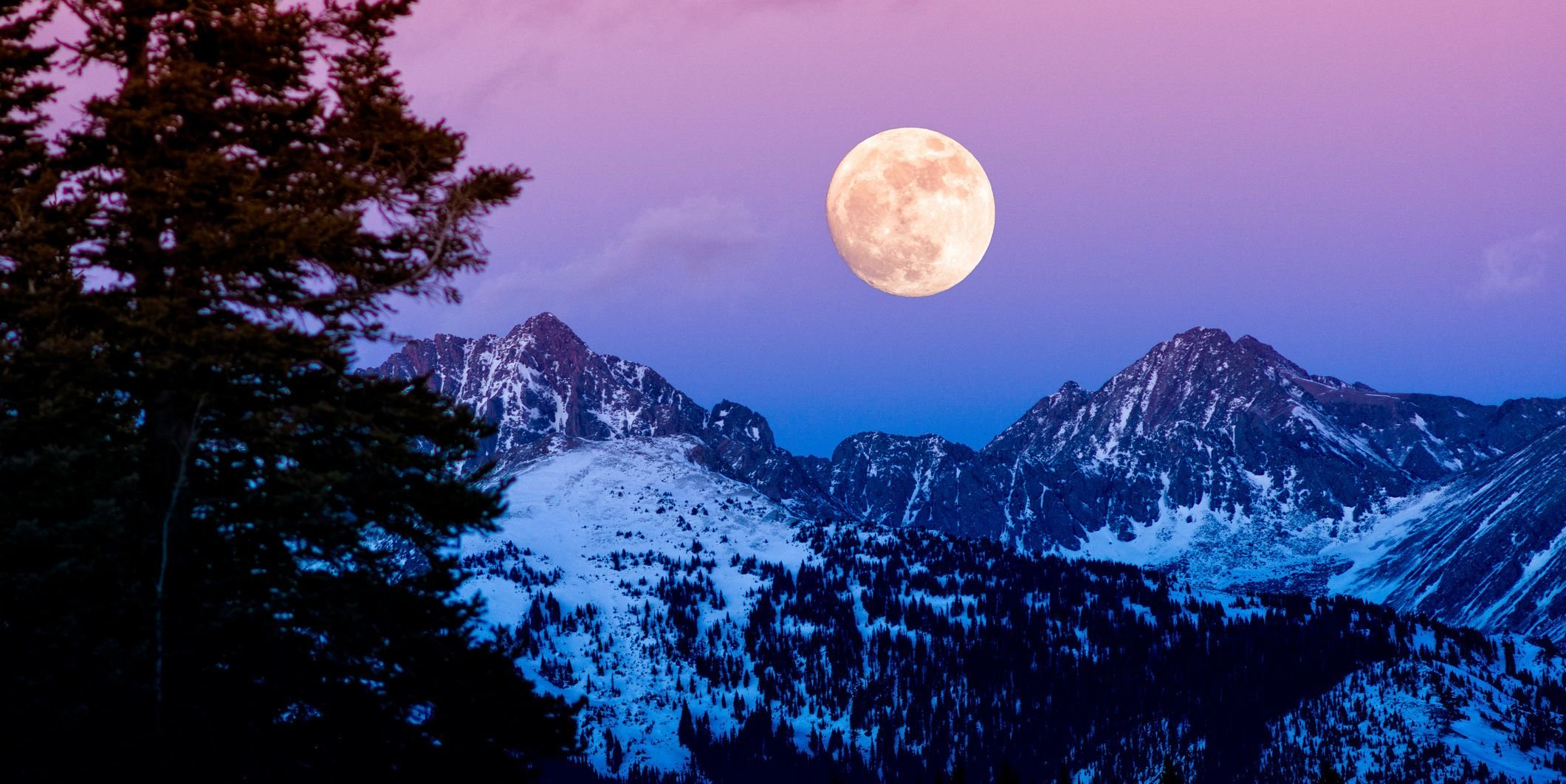 The Winter Solstice And Cold Moon Might Stir Up A Lot Of Emotions, Depending On Your Zodiac Sign