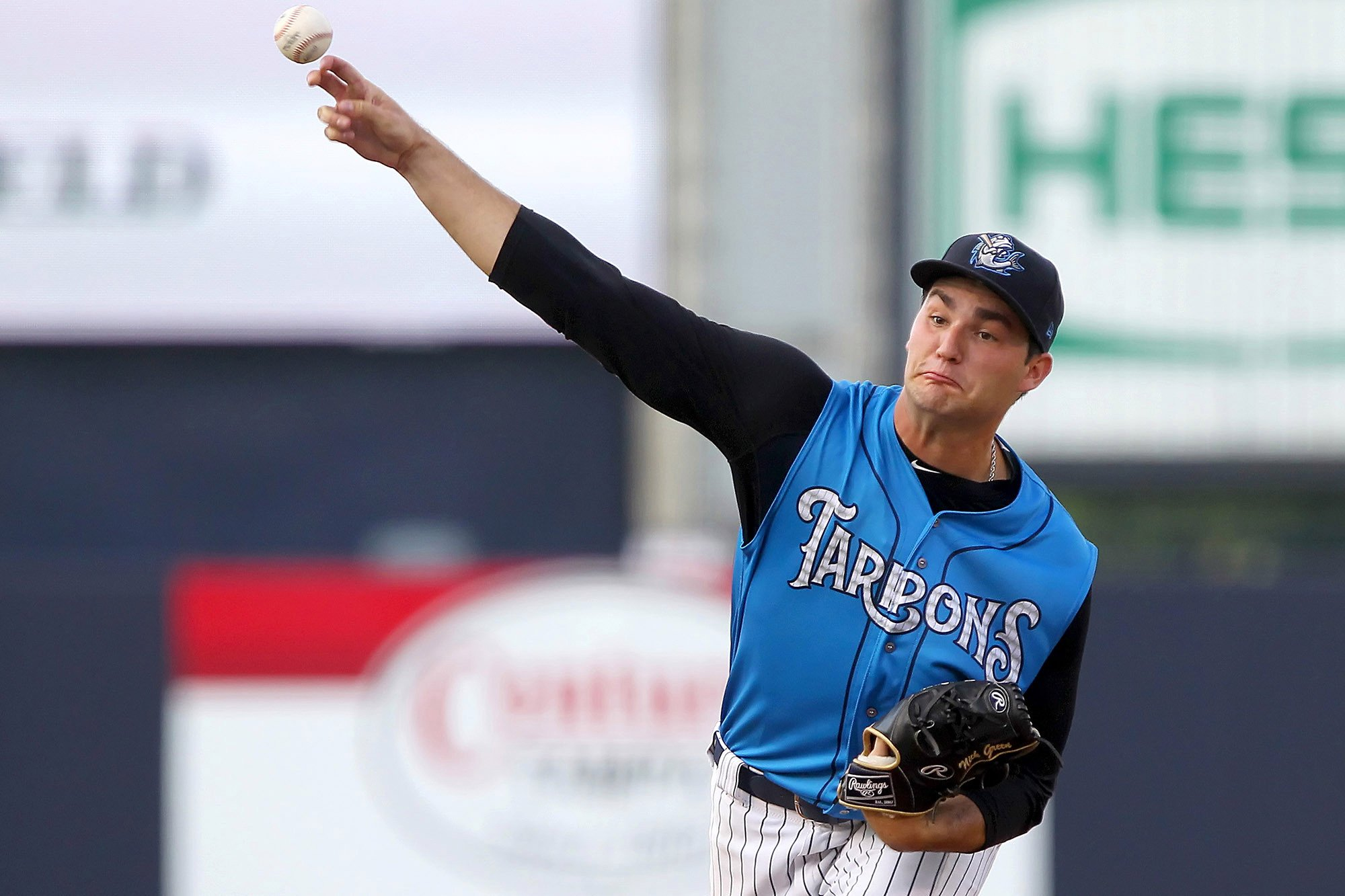 Yankees lose several prospects, Mets gain four in Rule 5 draft