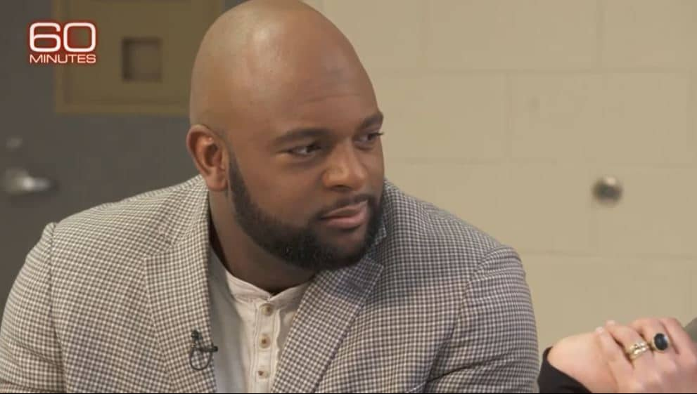 Ryan Speedo Green on 60 Minutes: The miraculous rise from juvenile delinquent to acclaimed opera star