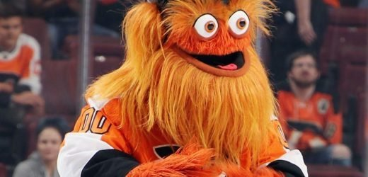 Who Is Gritty, And Why Do Hockey Fans Love Him So Much?
