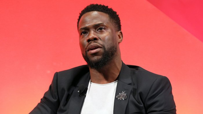 Why Kevin Hart's Mea Culpa Was Too Little, Too Late (Opinion)