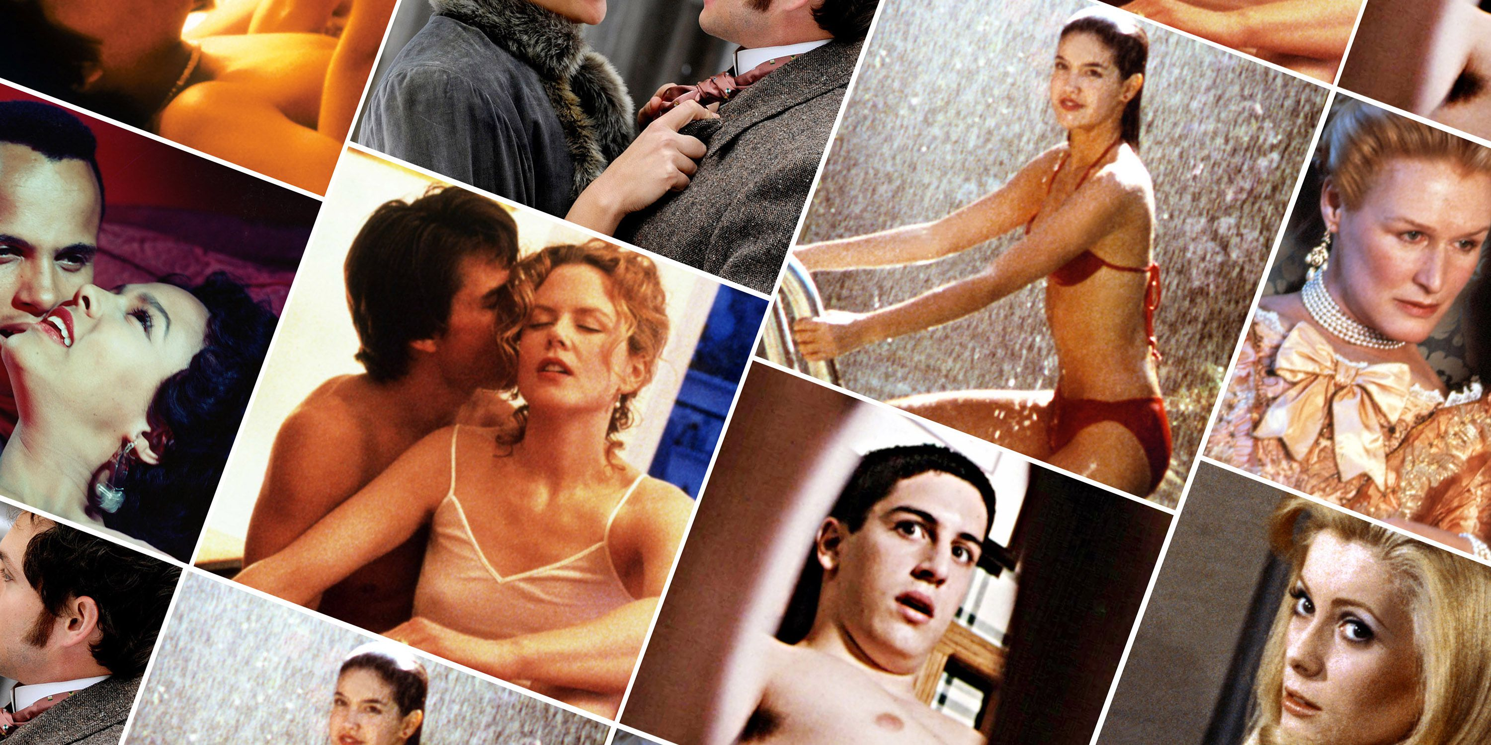 25 Movies About Sex to Watch Now That Tumblr's Banned Porn