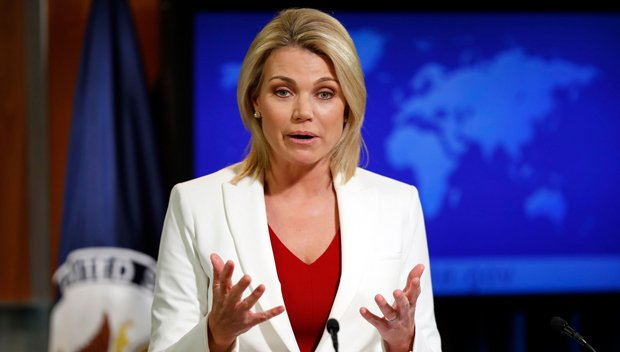 Heather Nauert: 5 Things To Know About Woman Donald Trump Plans To Name New UN Ambassador