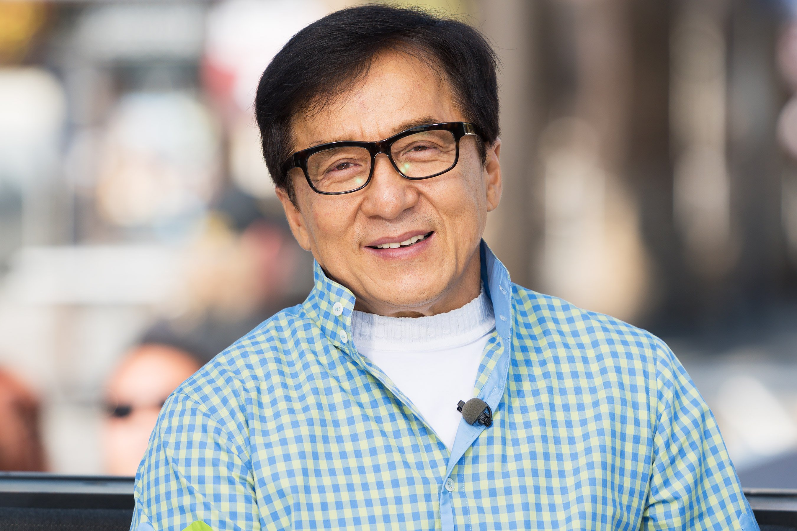 Jackie Chan Admits to Cheating on His Wife and Hitting His Son 'Once': I'm 'Very Regretful'