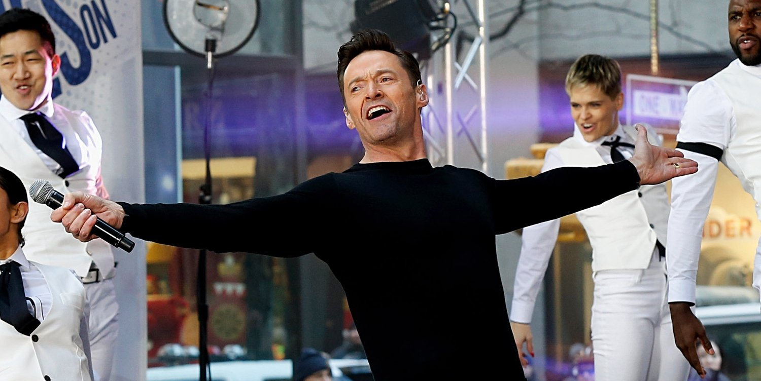 Hugh Jackman Performs 'The Greatest Show' Live on 'Today' – Watch Now!