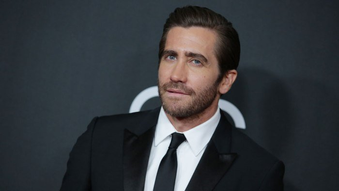Jake Gyllenhaal to Star in Remake of Denmark's Oscar Entry 'The Guilty' (EXCLUSIVE)