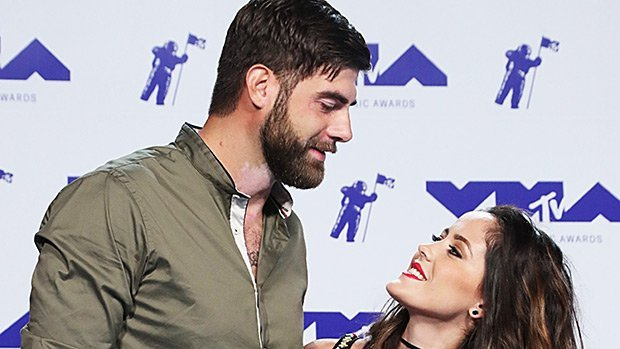 Jenelle Evans Slams Rumors Of Relationship Trouble With David Eason: 'We Are Doing Great'