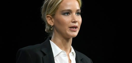 Jennifer Lawrence's camp denies she'll be at Weinstein hearing
