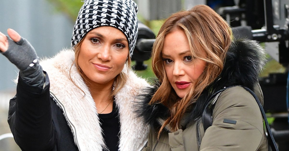 Leah Remini on Why Jennifer Lopez Said No to Becoming a Scientologist