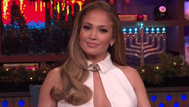 Jennifer Lopez Is Asked How She'd Respond If A-Rod Proposed Right Now — Watch