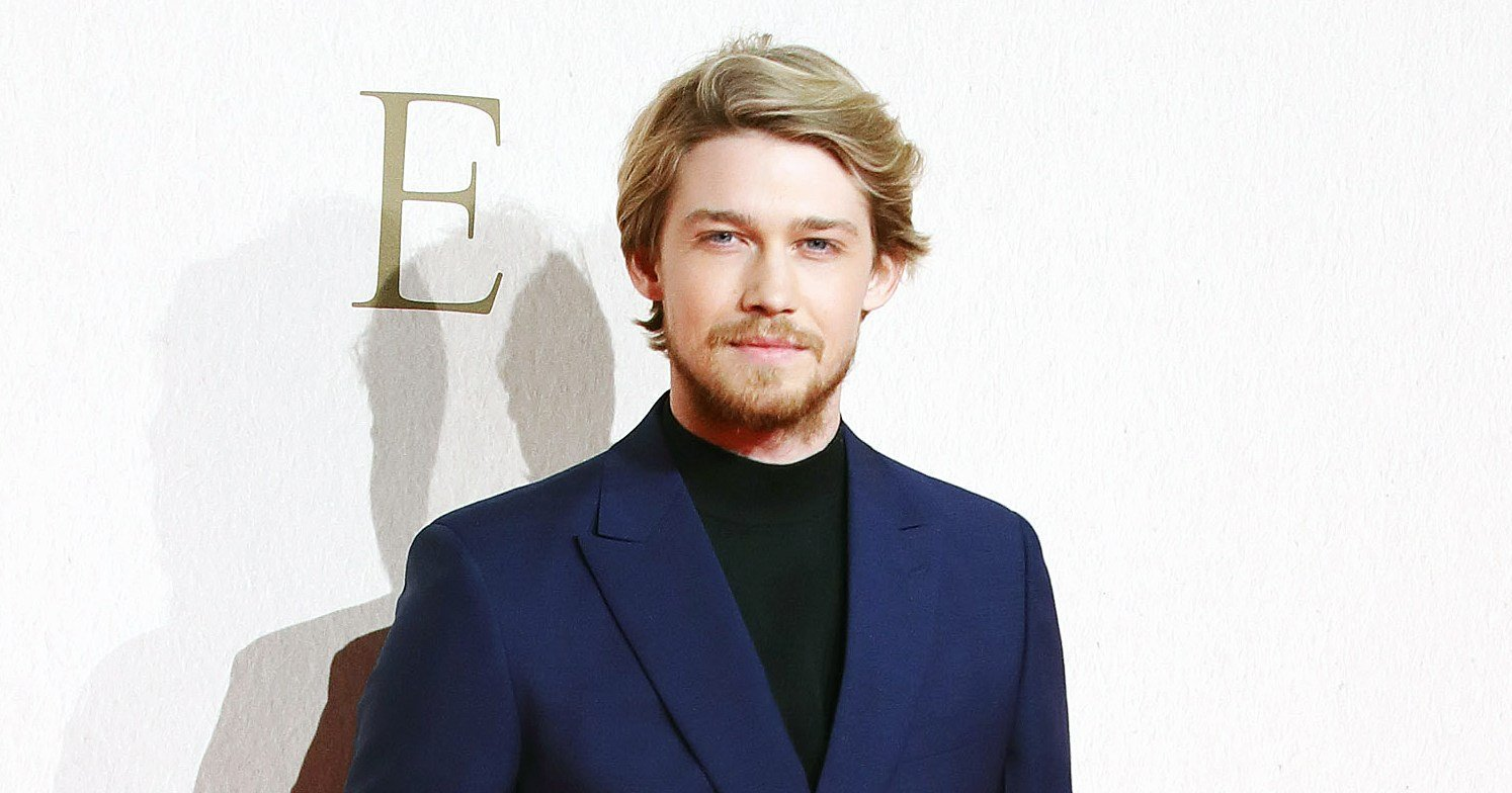 Joe Alwyn Recalls His Failed 'Love Actually' Audition