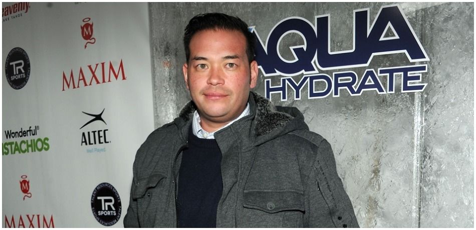 Jon Gosselin Reveals Kate's Children, And His, Won't All Be Together For Christmas