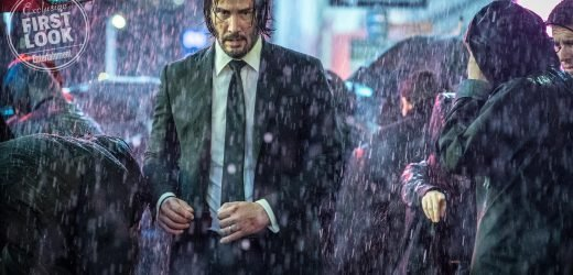 John Wick 3 director, Keanu Reeves have ideas for more sequels