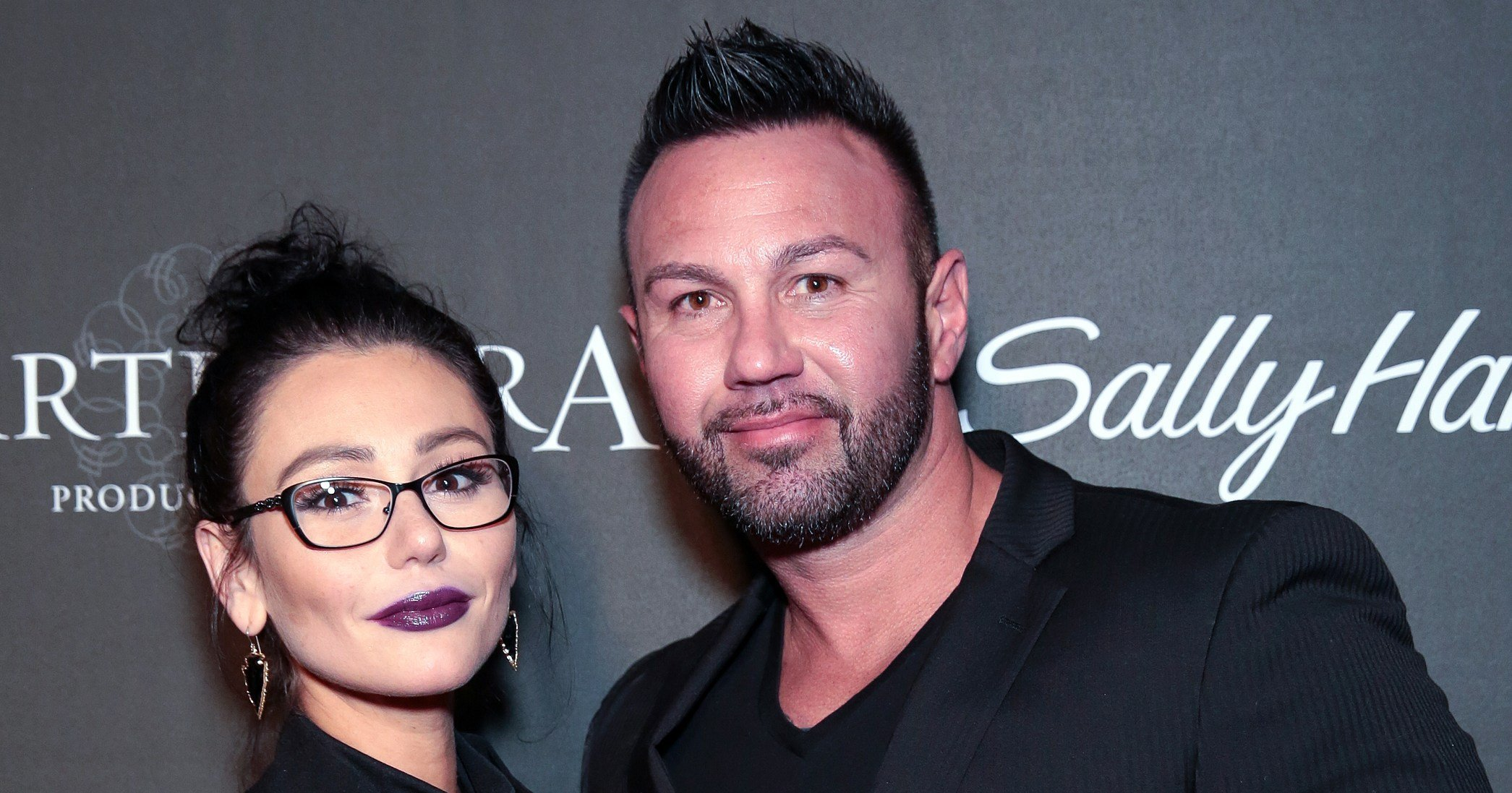 JWoww Shares 'Rare Moment' of Kids Getting Along Amid Roger Mathews Drama