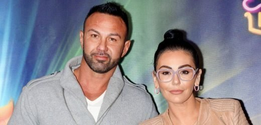 The Moment the Police Showed Up to JWoww and Roger Mathews' Home Looks So Intense