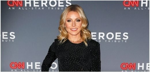 Kelly Ripa's Explosive 'Riverdale' Debut