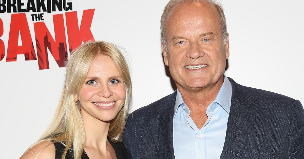 Does Kelsey Grammer Believe in Climate Change?