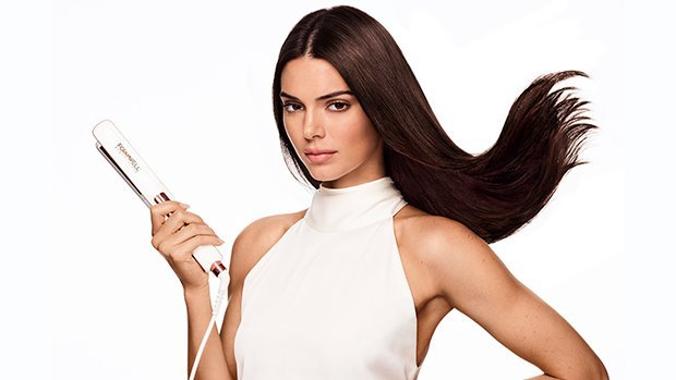 Kendall Jenner Just Launched A Line Of Hair Care Tools Starting At $14.99 — All The Details
