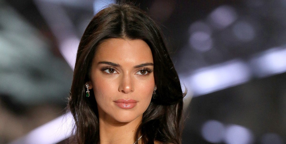 Kendall Jenner Reacts to Her Absence From Kardashian Christmas Card 2018